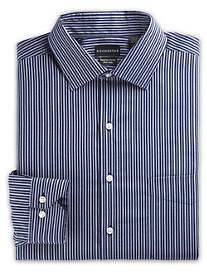 Rochester Textured Stripe Dress Shirt