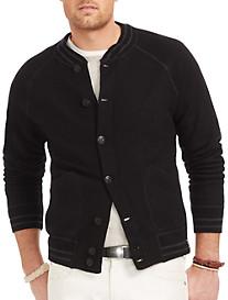 Polo Ralph Lauren® Wool Baseball Jacket