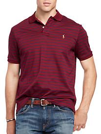 Polo Ralph Lauren® Stripe Soft-Touch Polo