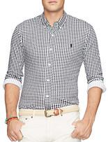 Polo Ralph Lauren® Gingham Knit Shirt