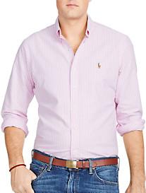 Polo Ralph Lauren® Thick Stripe Oxford Sport Shirt