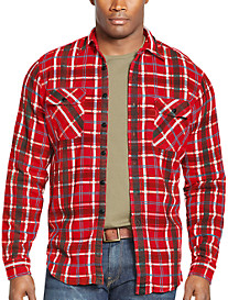 Polo Ralph Lauren® Matlock Plaid Twill Work Shirt