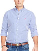 Polo Ralph Lauren® Thin Stripe Poplin Sport Shirt