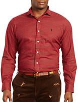 Polo Ralph Lauren® Check Twill Estate Sport Shirt
