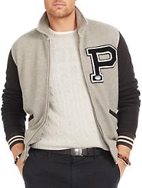 Polo Ralph Lauren® Athletic Club Baseball Jacket
