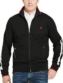 Polo Ralph Lauren® Interlock Track Jacket