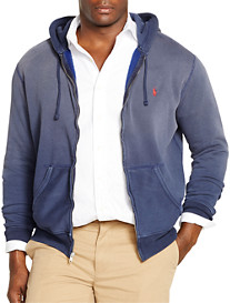 Polo Ralph Lauren® Fleece Full-Zip Hoodie