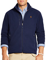 Polo Ralph Lauren® Microfleece Track Jacket