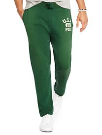 Polo Ralph Lauren® Varsity Vintage Fleece Joggers