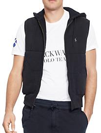 Polo Ralph Lauren® Quilted Fleece Vest