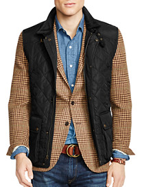 Polo Ralph Lauren® Quilted Southbury Vest