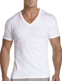 Polo Ralph Lauren® V-Neck T-Shirt (2 Pack)