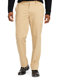 Polo Ralph Lauren® Flat-Front Stretch Twill Pants