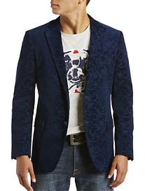 Robert Graham® Patterned Corduroy Sport Coat