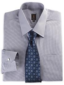 Robert Talbott Estate Small Check Dress Shirt