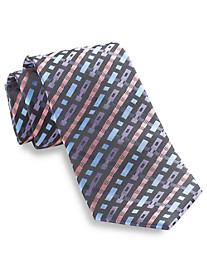 Robert Graham® Will Dot Silk Tie