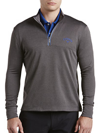Callaway® Updated Opti Tech Fleece Pullover