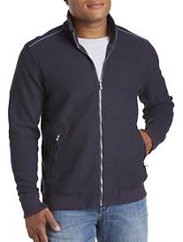 Tommy Bahama® Scrimshaw Full-Zip Fleece Jacket