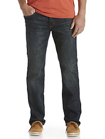 Tommy Bahama® Weston Medium Wash COOLMAX® Jeans