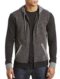 Calvin Klein Jeans® Texture-Block Hoodie