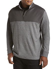 Twenty-Eight Degrees Marled Quarter-Zip Pullover