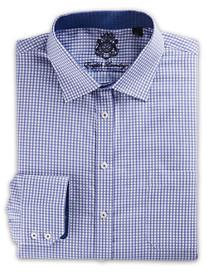 English Laundry™ Grid Check Dress Shirt
