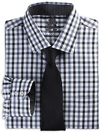 English Laundry™ Multi Check Dress Shirt