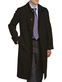 Sanyo Wayne Waterproof Micropolyester Raincoat