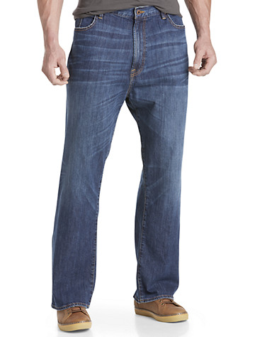 Lucky Brand® Cozumel Medium Wash Jeans – 181 Relaxed Straight Fit