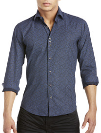 Bogosse® Ross Printed Sport Shirt