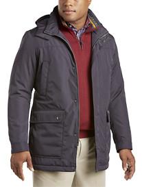 Paul & Shark® Hooded Jacket
