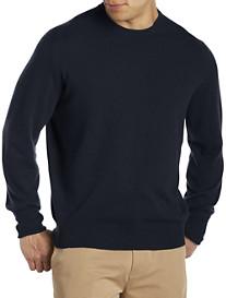 John Laing Cashmere Crewneck Sweater