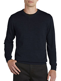 Cutter & Buck® Douglas V-Neck Sweater