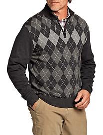 Cutter & Buck® Blackcomb Half-Zip Pullover