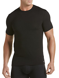 Calvin Klein® Modal®-Blend Crewneck T-Shirt