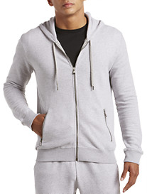 Derek Rose™ Zip-Up Hoodie