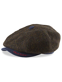 Robert Graham® Tweed Newsboy Cap