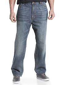 Lucky Brand® Stanley Vintage Wash Jeans – Relaxed Straight 181 Fit