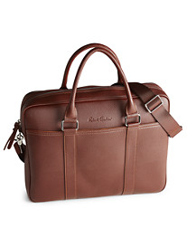 Robert Graham® Leather Satchel