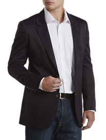 Bogosse® Textured Dot Sport Coat