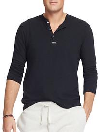 Polo Ralph Lauren® Solid Henley