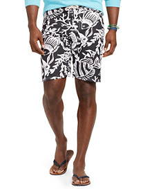 Polo Ralph Lauren® Coral Island Hampton Swim Trunks