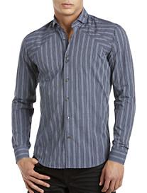 Bogosse® Owen Stripe Sport Shirt