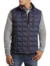 Rainforest Quilted ThermoLuxe™ Vest