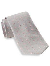 Michael Kors® Floral Neat Silk Tie