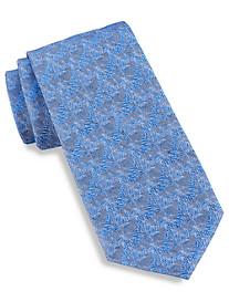 Calvin Klein® Winding Vine Silk Tie