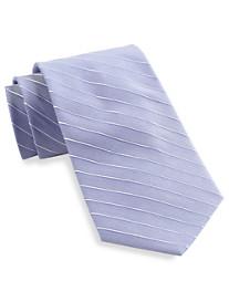 Calvin Klein® Horizon Pinstripe Silk Tie