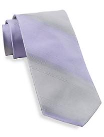Calvin Klein® Sunset Degrade Stripe Silk Tie