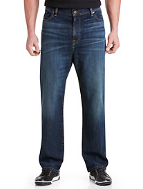 Lucky Brand® Palos Verdes Medium Wash Jeans – Straight 329 Fit