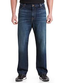 Lucky Brand® Palos Verdes Medium Wash Jeans – Straight 329 Fit